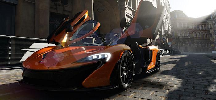 Katso: Forza Motorsport 5 – Uusi traileri esitelty