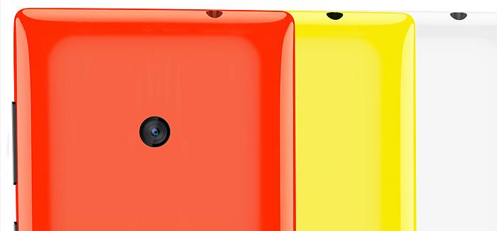 Nokia Lumia 525 julkistettu: Suosituin Lumia -malli saa jatkoa