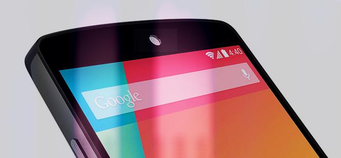 Uusi Android Nougat päivitys saapuu Nexus -laitteisiin
