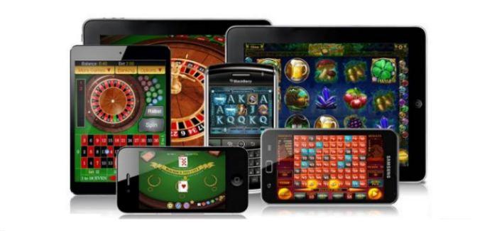 Rahapelit siirtyvät puhelimeen