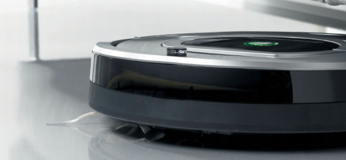 Roomba 880 – Onko tässä tulevaisuuden pölynimuri?