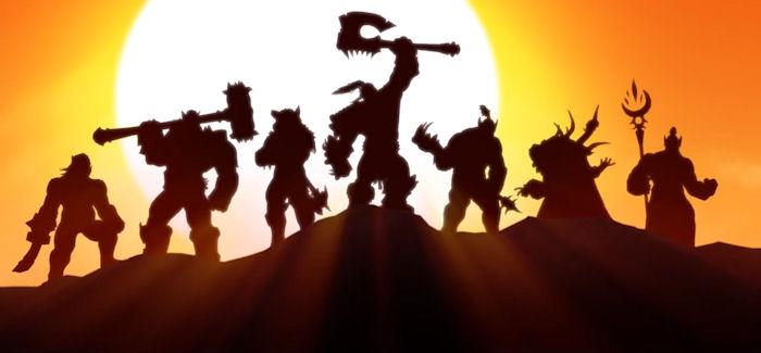 Warlords of Draenor: World of Warcraftin uusi lisäosa julkistettu