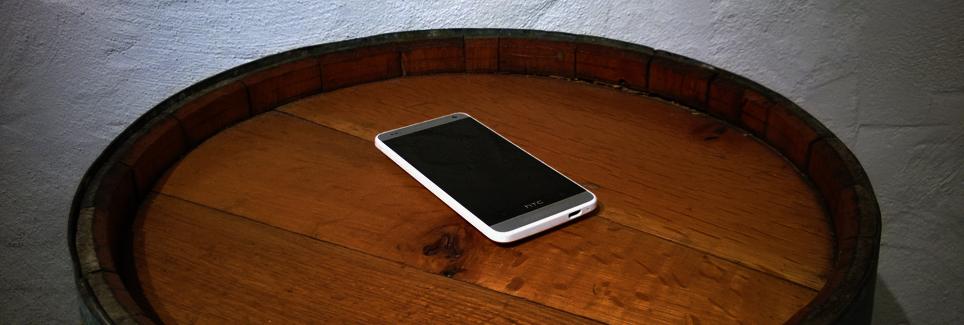 Arvostelussa: HTC One mini – Pieni mutta kykenevä älypuhelin