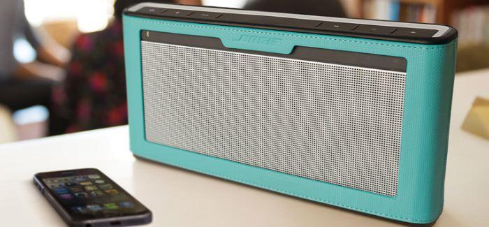 Bose SoundLink III – Päivitetty versio lupaa entistä suurempaa ääntä