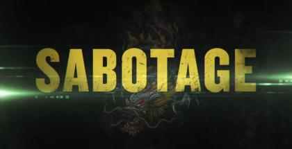 Sabotage elokuva