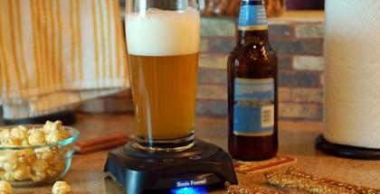 Sonic Foamer olut
