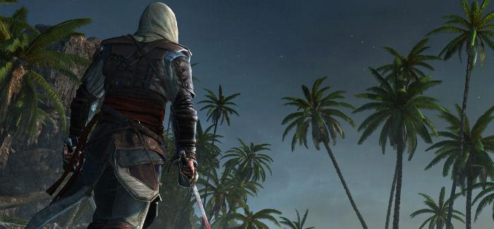 Assassin's Creed IV Black Flag – Guild of Rogues julkaistu