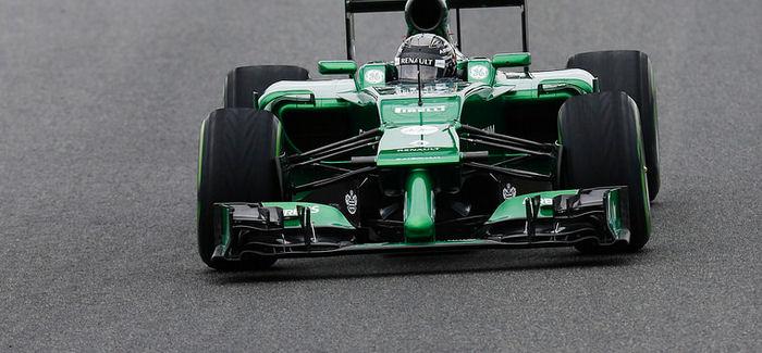 Miksi Formula 1 autot ovat niin rumia tällä kaudella?