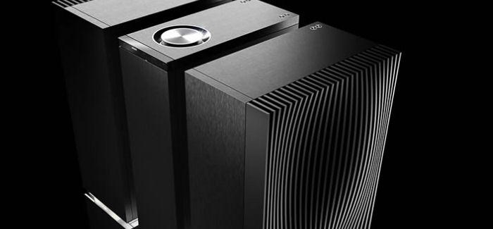 Naim Audio Statement – Huippulaadukas vahvistinkokonaisuus
