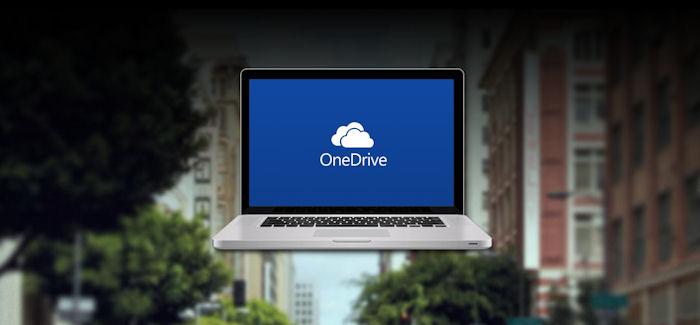 Microsoftin SkyDrive on nyt nimeltään OneDrive