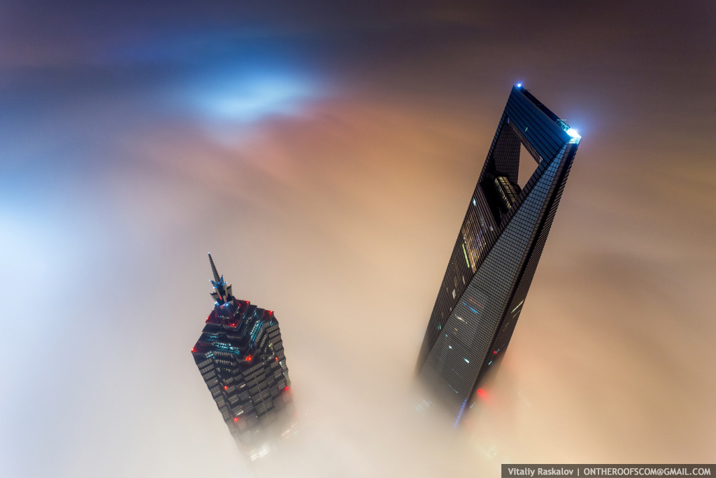photos from shanghai tower climb vitaliy raskalov (3)