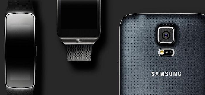 Tässä se nyt on: Uusi Galaxy S5 – Mutta mitä uutta se tuo?