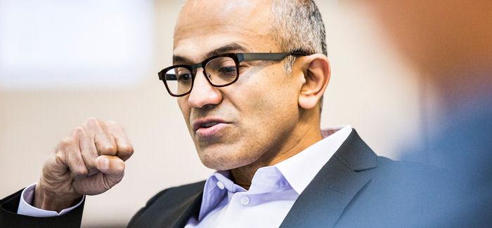 Nyt se on virallista: Microsoftin uusi toimitusjohtaja on Satya Nadella