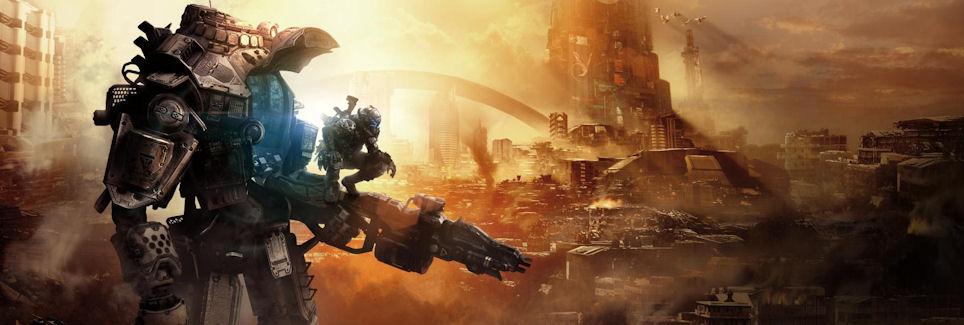 Katso: Titanfall Beta avoin kaikille – Eeppinen taistelu voi alkaa