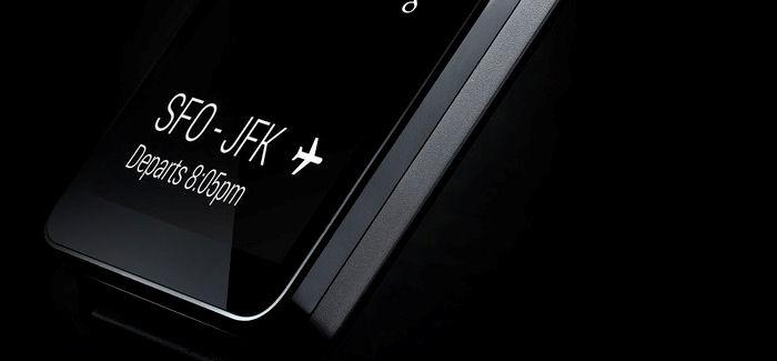 LG G Watch – Uusi älykello esitelty