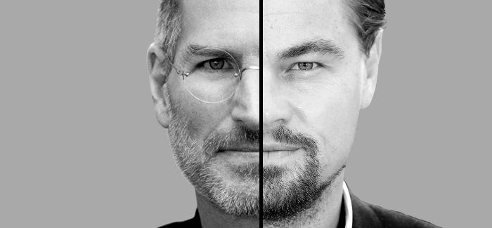 Onko Leonardo Dicaprio seuraava Steve Jobs valkokankaalla?