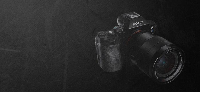 Sony A7S: Järkkäri joka taltioi 4K videokuvaa pimeässä