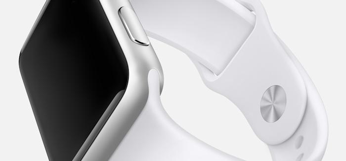 Oli jo aikakin: Tässä on uusi Apple Watch