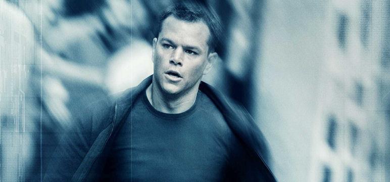 Matt Damon tekee paluun valkokankaille Jason Bournen roolissa 2016