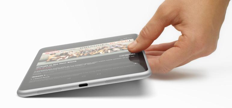 Nokia palaa kuluttajabisnekseen: Julkisti uuden Nokia N1 Android tabletin