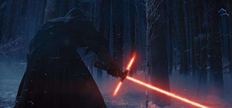 Katso tämän hetken kuumimmat trailerit: Star Wars, Hobitti, Jurassic Park