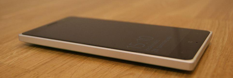 Pikatestissä: Lumia 830 – Keskiluokan Lumia PureView -kameralla
