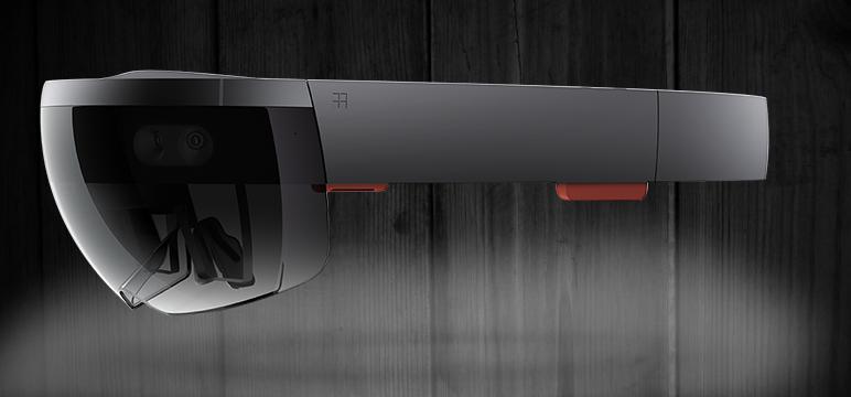 Microsoft HoloLens – Uusi tapa nähdä maailma