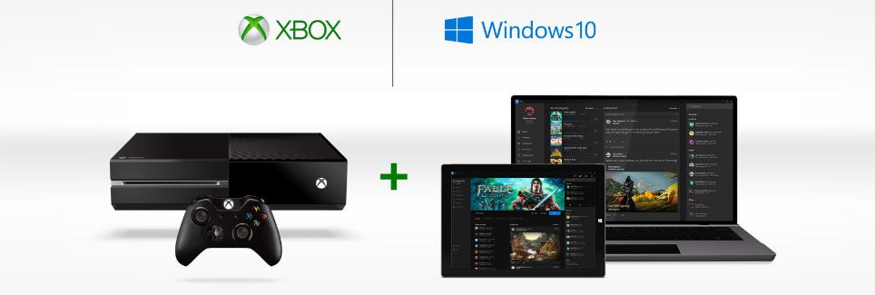 windows-10-xbox-pelaaminen
