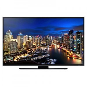 "Samsung 55"" 4K LED-TV"