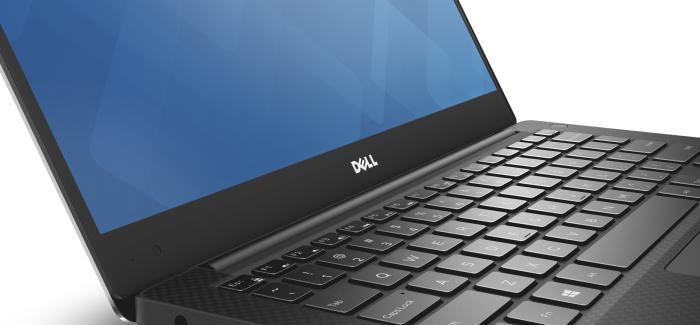 """Katso: Uusi Dell XPS 13 – Onko tässä """"Macbook Air killer""""?"""