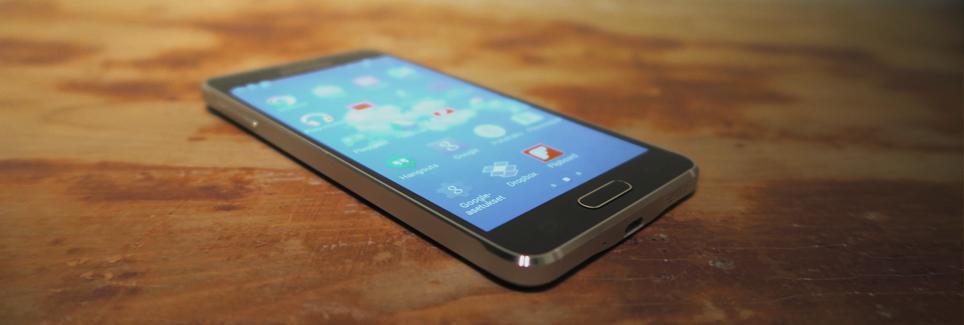 Testissä: Samsung Galaxy Alpha – Kasvojenkohotus upein tuloksin
