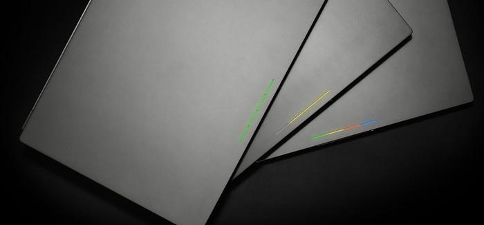 Katso: Google esitteli uuden Chromebook Pixel -kannettavan
