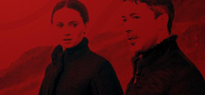 Katso: Uusi Game of Thrones traileri julkaistiin Applen tapahtumassa