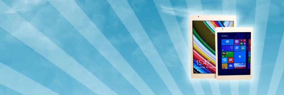Testissä Wisky: Edullinen Windows 8.1 tabletti yllättää monipuolisuudellaan
