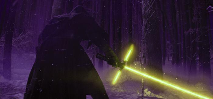 Katso: Star Wars Episode VII uusin traileri julki