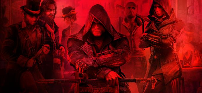 Assassin's Creed Syndicate – Julkaisutraileri ja tietoa pelistä