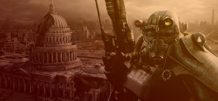 Bethesda varmisti: Fallout pelisarja saa jatkoa – Katso traileri…
