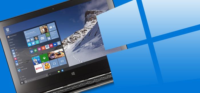 Windows 10 on hitti? Nyt jo yli 75 miljoonaa asennusta