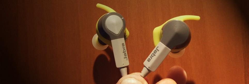 Arvostelussa: Jabra Sport Coach -kuulokkeet