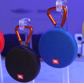 JBL Clip 2 – Suosittu Bluetooth kaiutin saa päivityksen