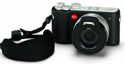 Leica X-U kamera