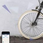 piaggio wi-sähköpyörä