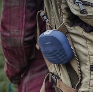 """Bose Soundlink Micro julkistettu: """"Kokoaan suurempi ääni"""""""