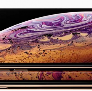 Katso: Iphone Xs ja Xs Max