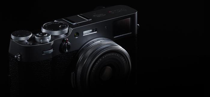 Katso: Fujifilm X100V digikamera julkaistiin virallisesti